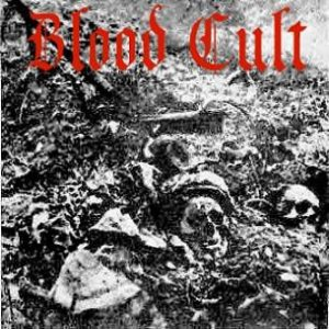 Blood Cult - Demo 2000 a.k.a. Blood Cult cover art