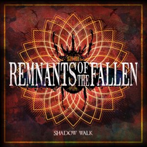 Remnants of the Fallen - Shadow Walk cover art