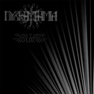 Dysrhythmia - The Veil of Control cover art
