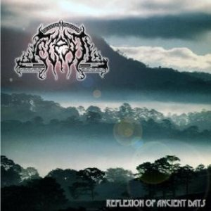 Tecpatl - Reflexion of Ancient Days cover art