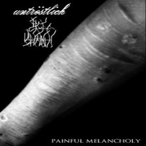 Untröstlich - Painful Melancholy cover art