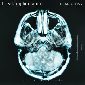 Breaking Benjamin - Dear Agony cover art
