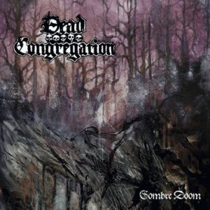 Dead Congregation - Sombre Doom cover art