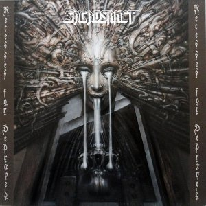 Sacrosanct - Recesses for the Depraved cover art