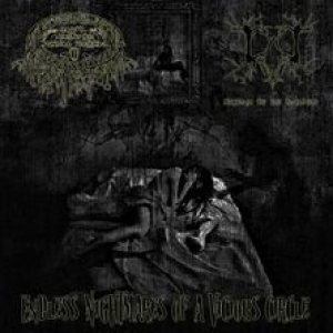 Slow and Painful Mental Wounds - Endless Nightmares of a Vicious Circle cover art