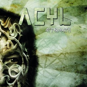 Acyl - Aftermath cover art