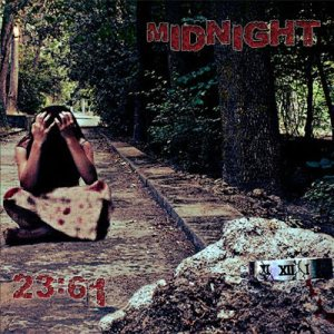 Midnight - 23:61 cover art