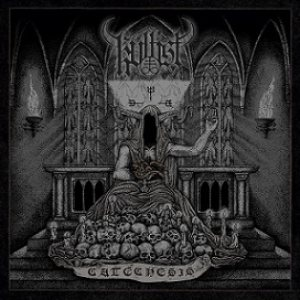 Kvltist - Catechesis cover art