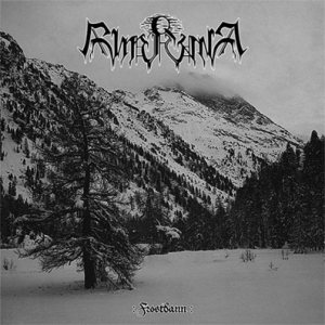 Rimruna - Frostbann cover art