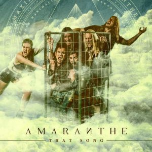 Amaranthe - That Song cover art