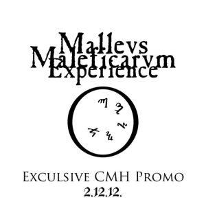 Mallevs Maleficarvm Experience - Promo 2012 cover art