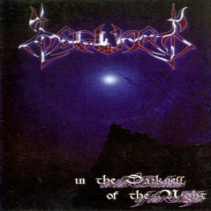 Asguard - In the Darkness of the Night cover art