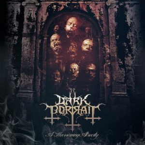 Dark Portrait - Α Harrowing Atrocity cover art