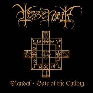 Messe Noir - Mandal - Gate of the Calling cover art