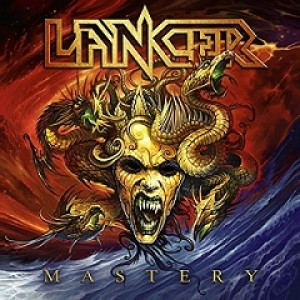 Lancer - Mastery cover art