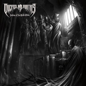 Crucified Mortals - Psalms of the Dead Choir cover art