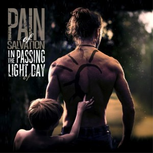 Pain of Salvation - In the Passing Light of Day cover art