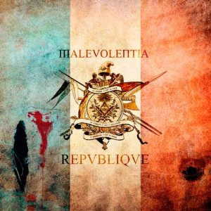Malevolentia - République cover art