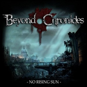 Beyond Chronicles - No Rising Sun cover art