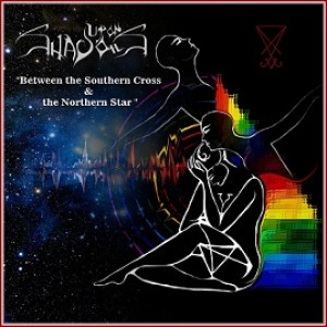 Upon Shadows - Between the Southern Cross & the Northern Star cover art