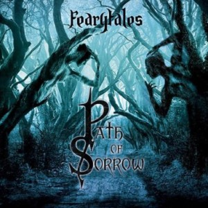 Path of Sorrow - Fearytales cover art