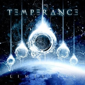 Temperance - Limitless cover art