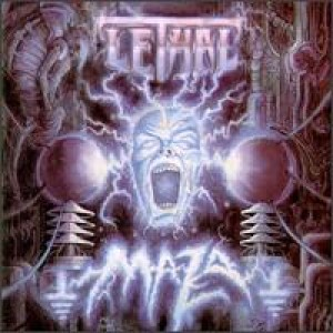 Lethal - Maza cover art