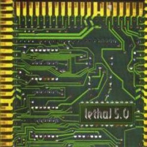 Lethal - Lethal 5.0 cover art