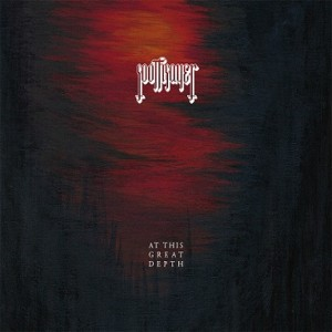 Soothsayer - At This Great Depth cover art