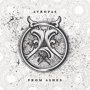 Atropas - From Ashes cover art