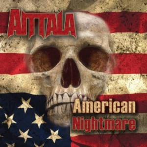 Aittala - American Nightmare cover art