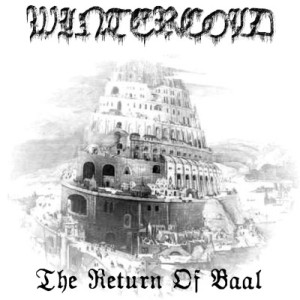 Wintercold - The Return of Baal cover art