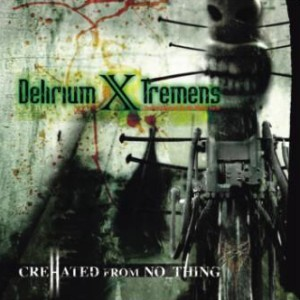 Delirium X Tremens - CreHated from No_Thing cover art