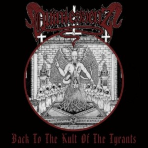 Quintessenz - Back to the Kult of the Tyrants cover art