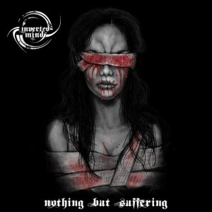 Inverted Mind - Nothing but Suffering cover art