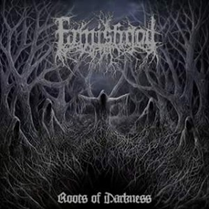 FamishGod - Roots of Darkness cover art