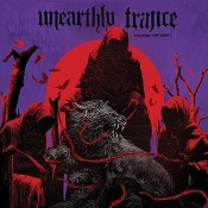 Unearthly Trance - Stalking the Ghost cover art