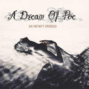 A Dream of Poe - An Infinity Emerged cover art