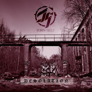 Torn Self - Desolation cover art