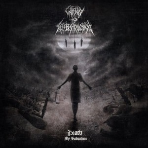 Gateway to Selfdestruction - Death, My Salvation cover art