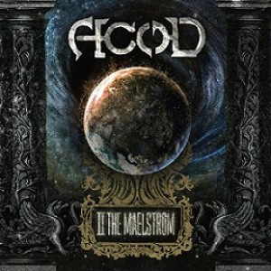 A.c.o.D - II The Maelstrom cover art