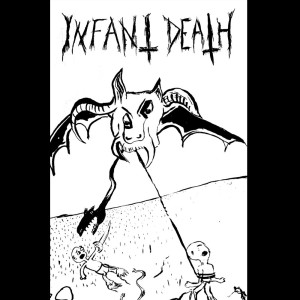 Infant Death - Demo cover art