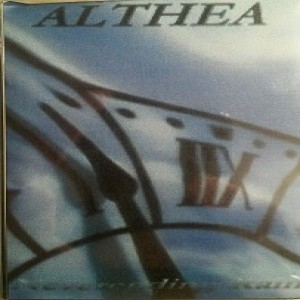 Althea - Neverending Ending cover art