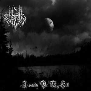 Insanity Cult - Insanity Be My Kvlt cover art