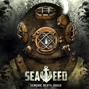 Demonic Death Judge - Seaweed cover art