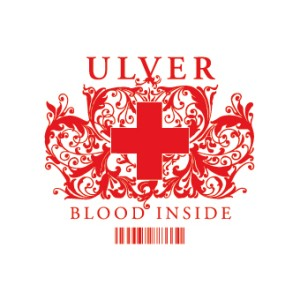 Ulver - Blood Inside cover art