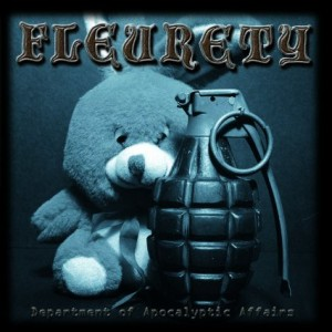 Fleurety - Department of Apocalyptic Affairs