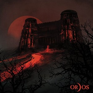 Ordos - House of the Dead cover art
