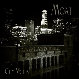 Moat - City Nights cover art