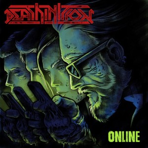 Deathinition - Online cover art
